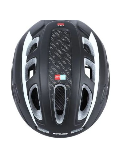 Helmet with Visor - Black