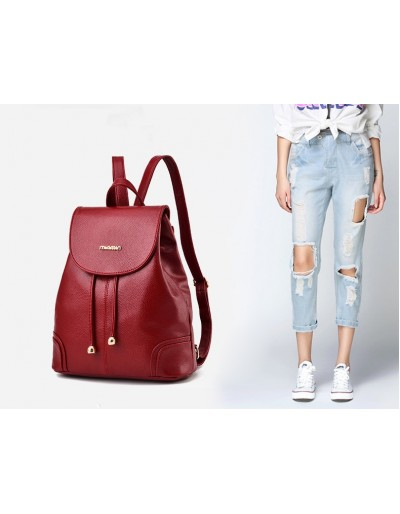 NEW MILAN women's backpack