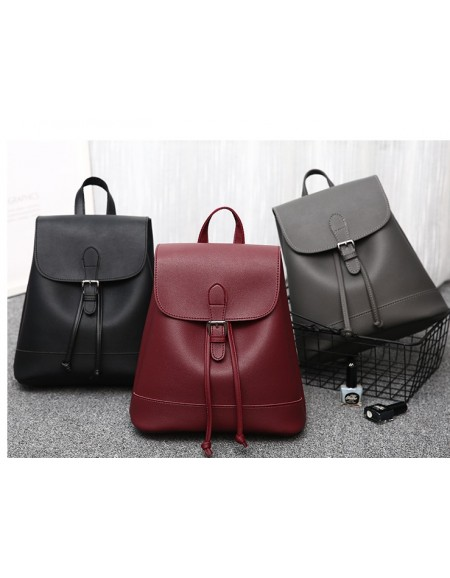 CASUAL women's backpack