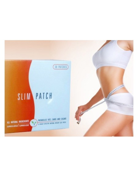 Slimming patches!